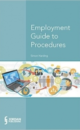 Employment guide to procedures