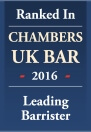 Ranked in Chambers & Partners 2016