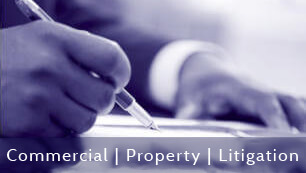 Commercial & Property Law