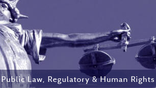 Public Law & Human Rights